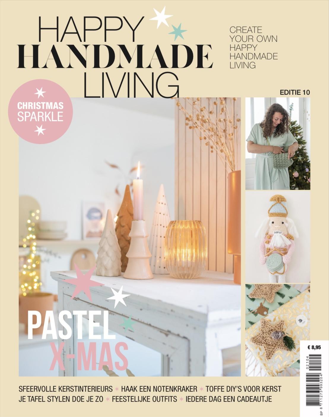 HHL magazine