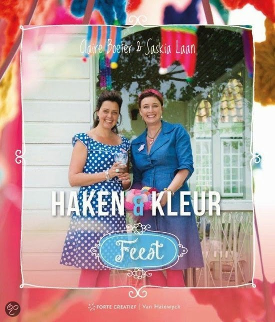 Mini Haakinterview Met Saar En Mien Happy Handmade Living