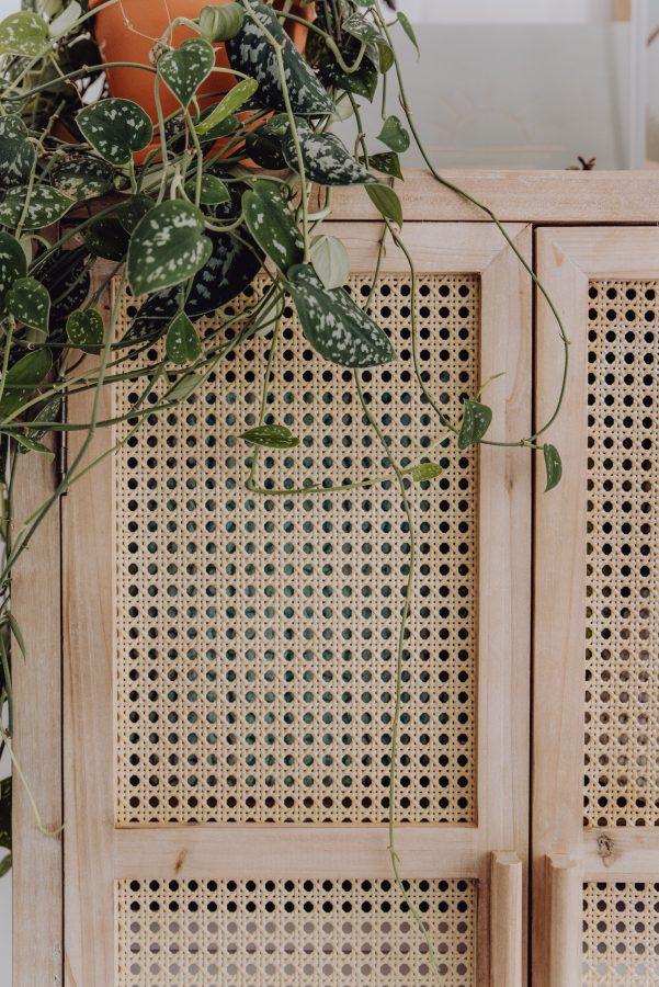 Binnenkijker craftroom