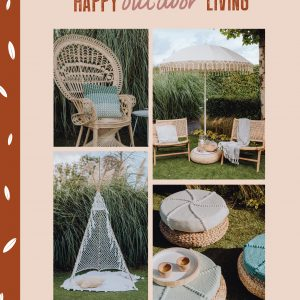 Happy Outdoor Living