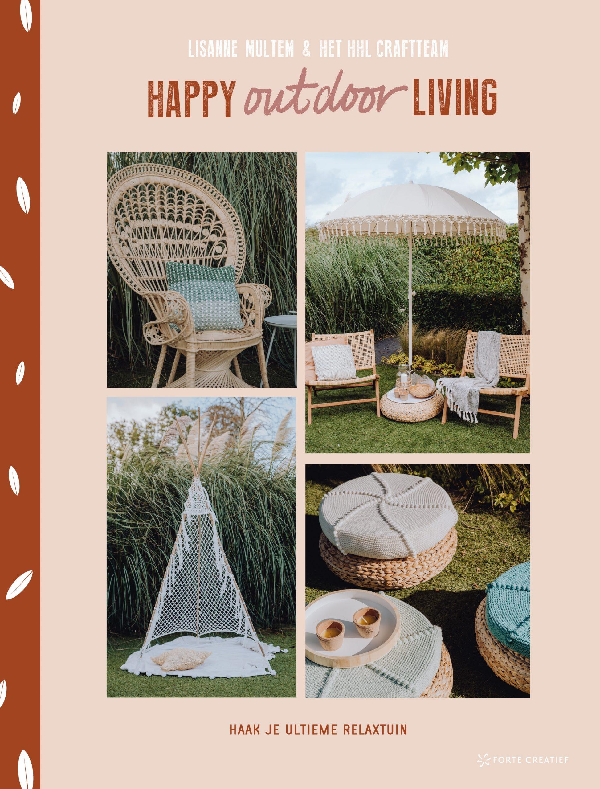 Happy Outdoor Living