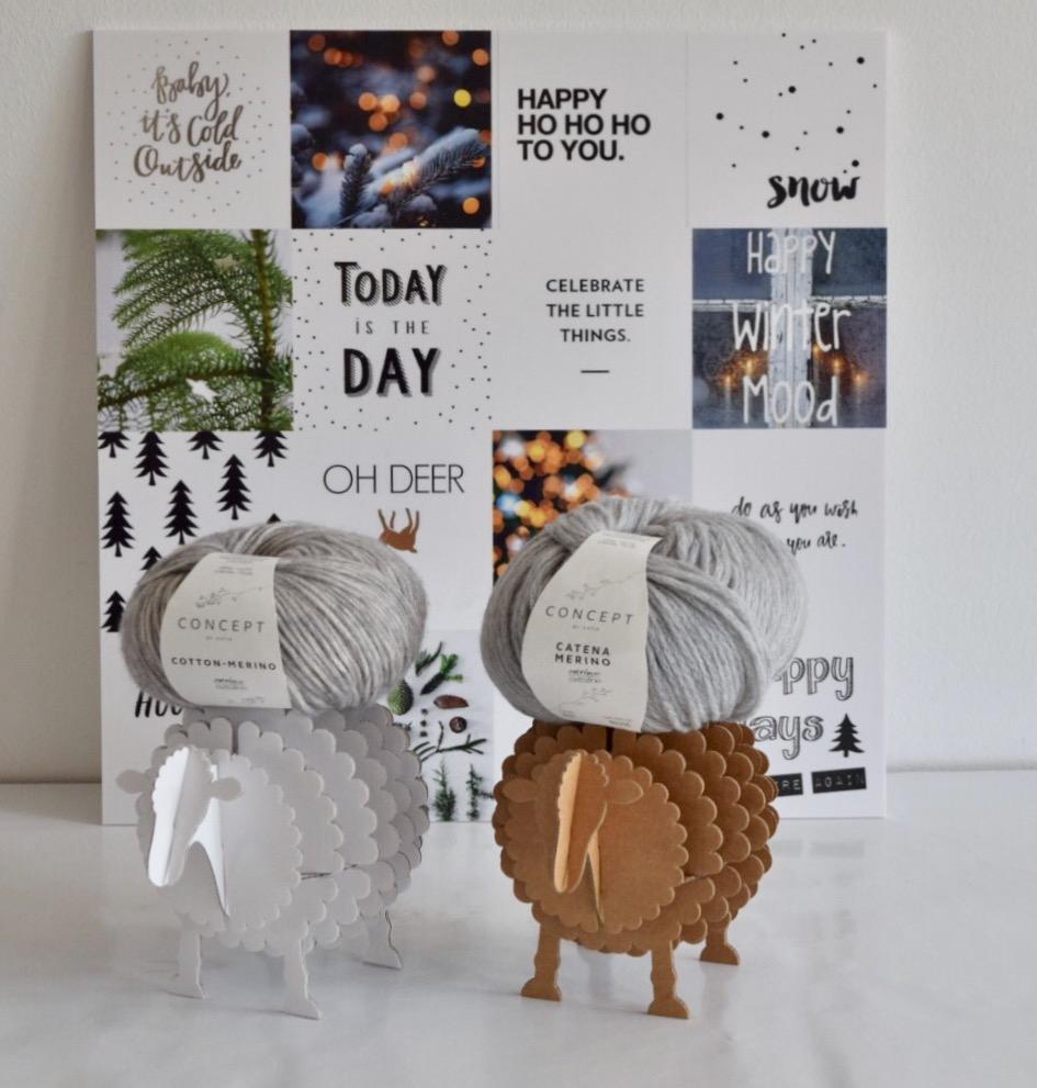 Winnares Katia Concept give-away :)