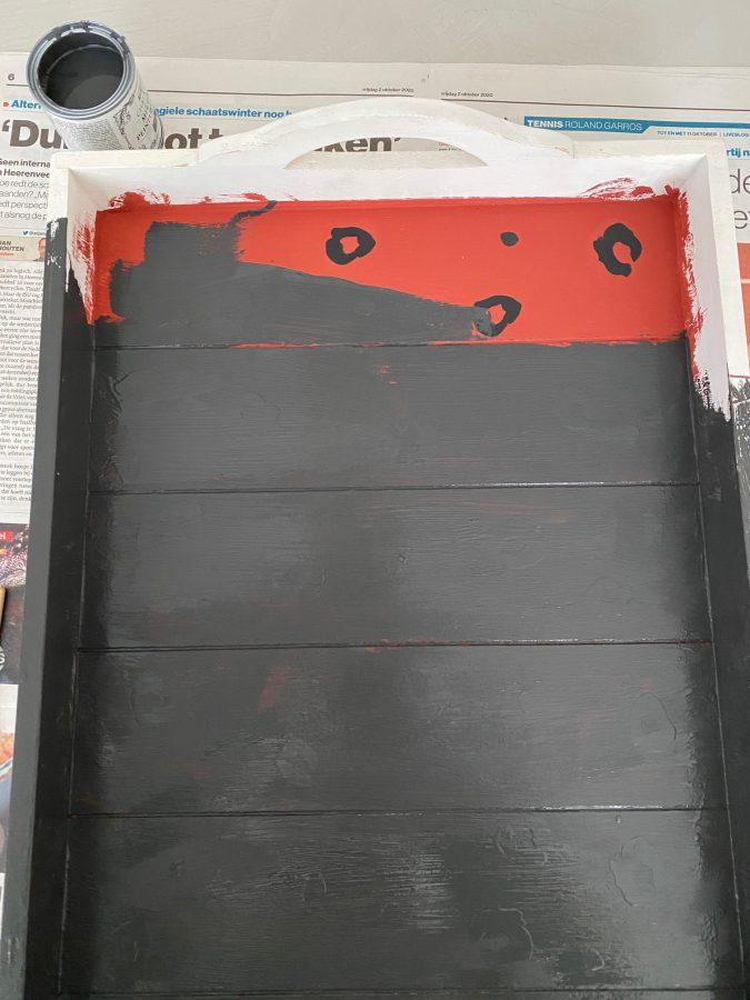 DIY dienblad
