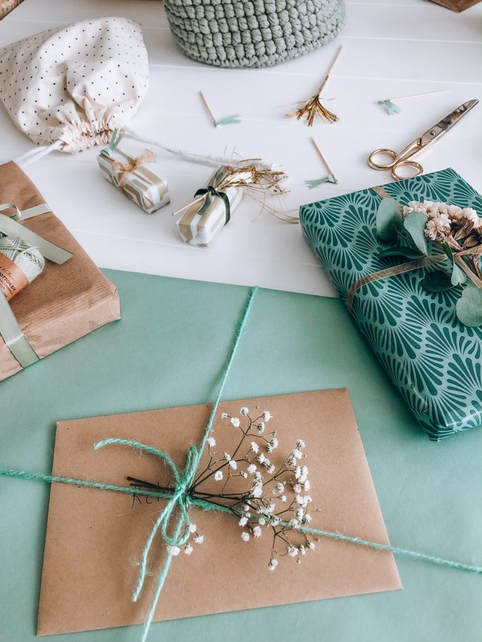 Cadeau inpaktips