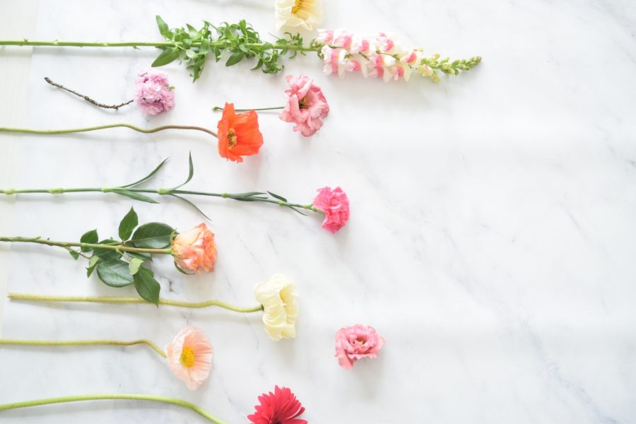 bloemen bestellen
