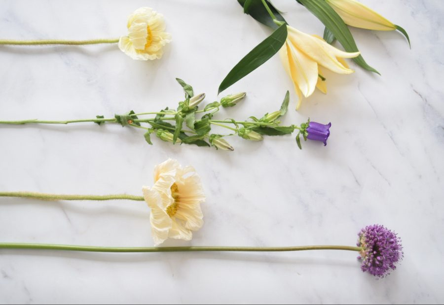 Bloemen inspiratie