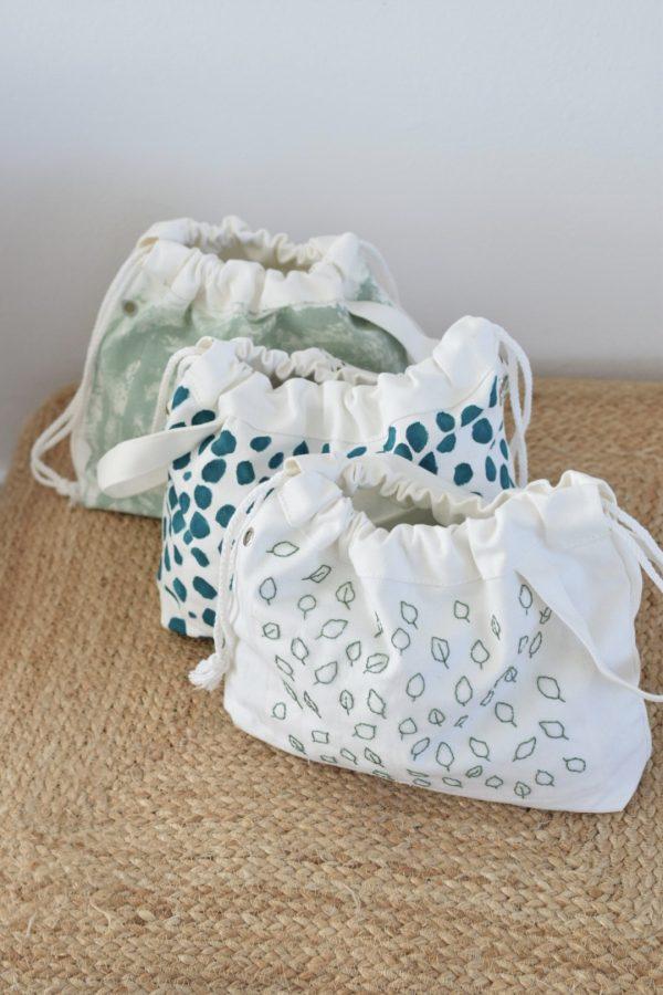 DIY projectbag
