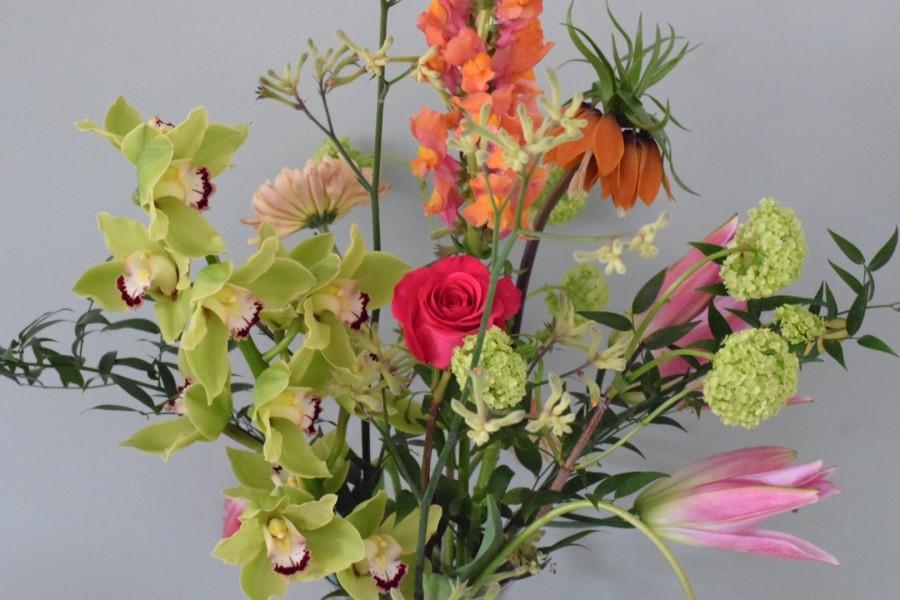 Flower Monday Part 4 Happy Handmade Living