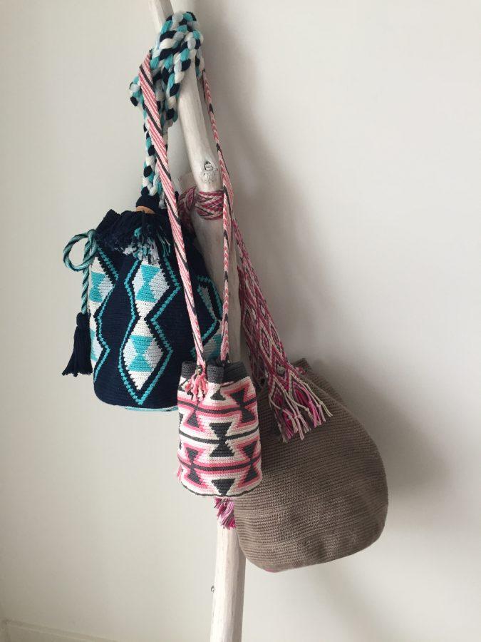 Boekreview Wayuu Mochilas Haken Happy Handmade Living