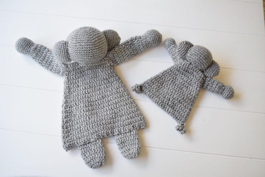 Boekreview Gehaakte Lappenpoppen 3 Happy Handmade Living