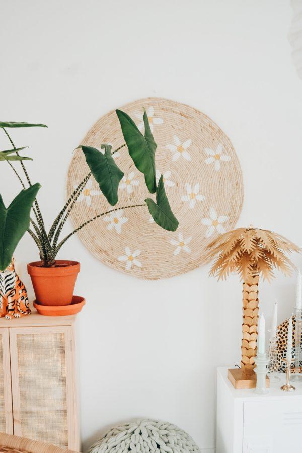 Maak je eigen zomerse decoratie