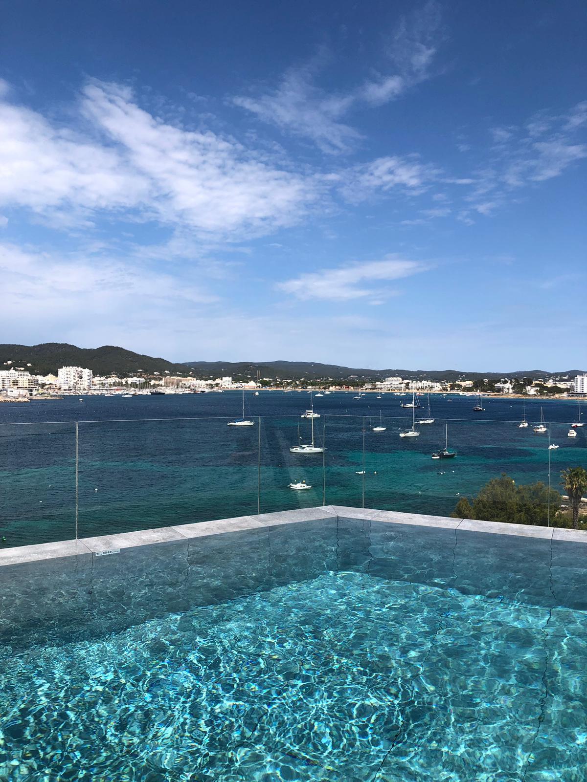 Inspiratie op doen op Ibiza