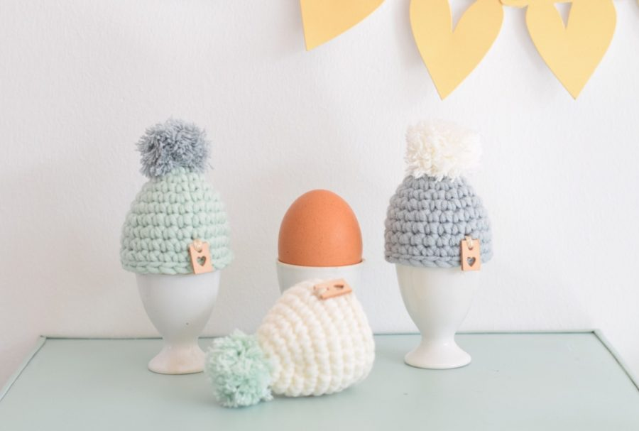 Eierwarmers Haken Happy Handmade Living