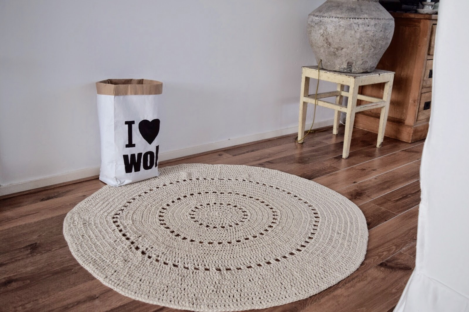 Its A Rug Happy Handmade Living