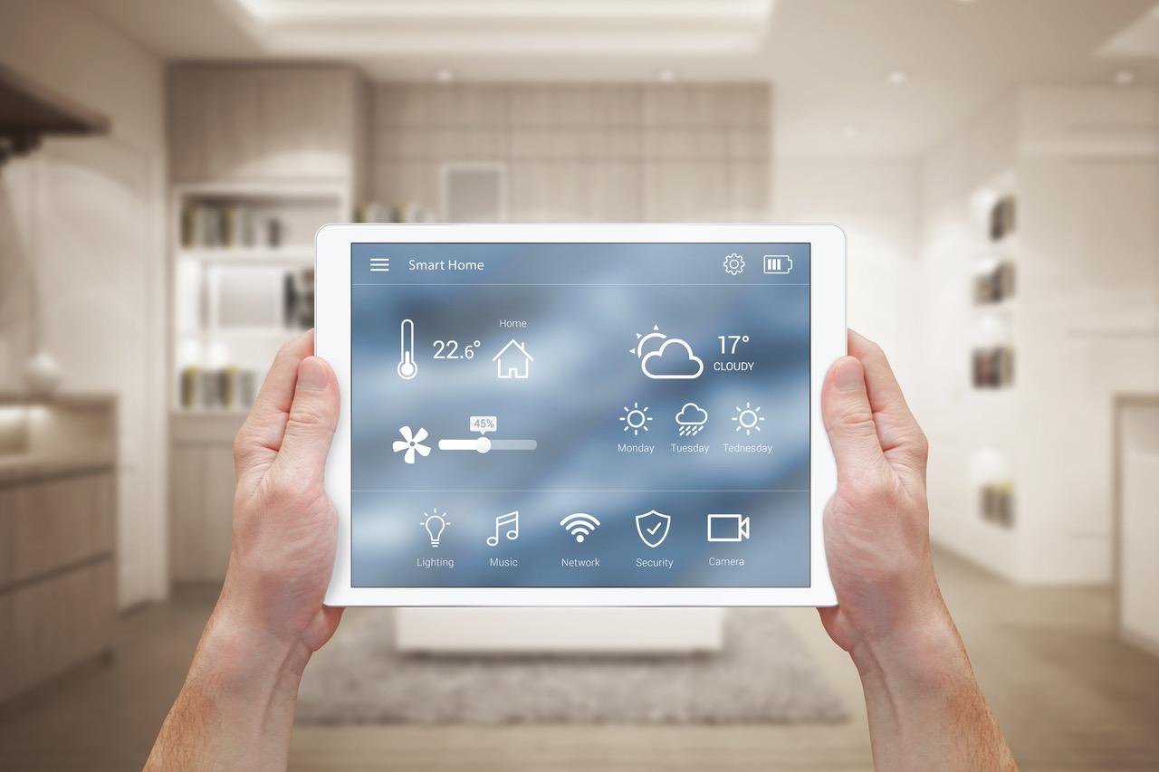 De voor- én nadelen van een Smart Home